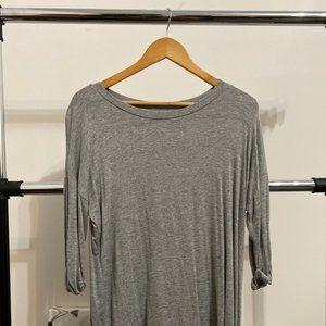 White Fox Boutique Shirt Dress